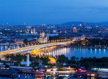 tour gran europa del este